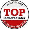 Top Steuerberater Focus-Money